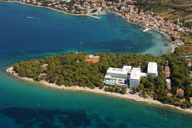 Hotely, Petrčane, Zadar - HOTEL PINIJA