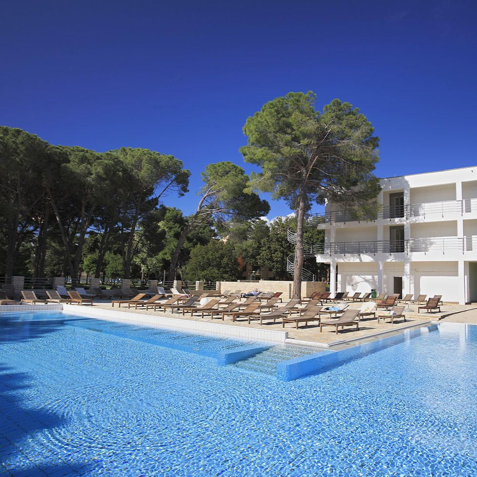 Hotely, , Zadar - FALKENSTEINER WELLNESS HOTEL ADRIANA - ADULTS ONLY