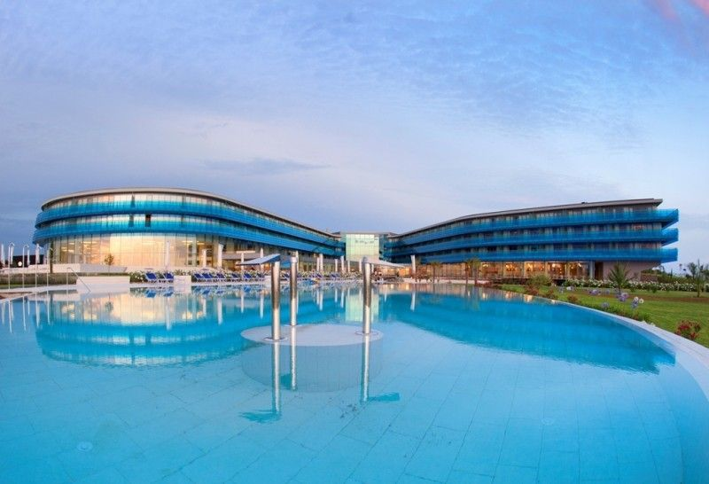 Hotely Zadar - FALKENSTEINER HOTEL & SPA IADERA