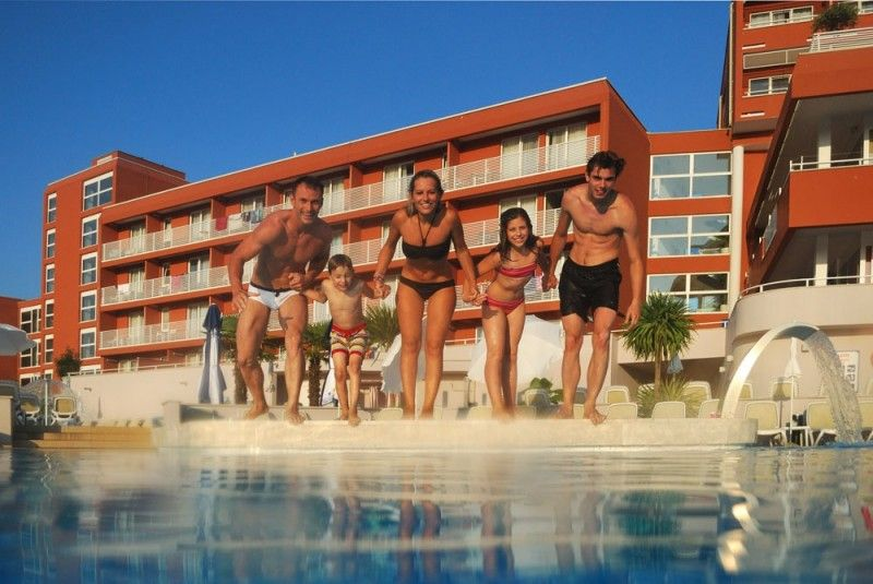 HOTEL ALL INCLUSIVE LAGUNA ALBATROS