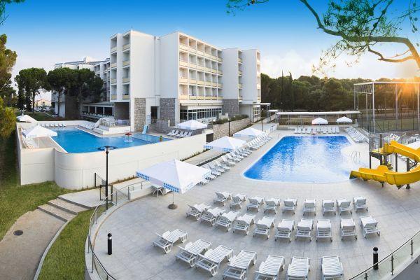 Hotels, , Biograd na Moru - HOTEL ADRIA