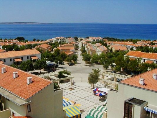 Resorts, Novalja, Island of Pag - APARTMENTS HOSTIN GAJAC