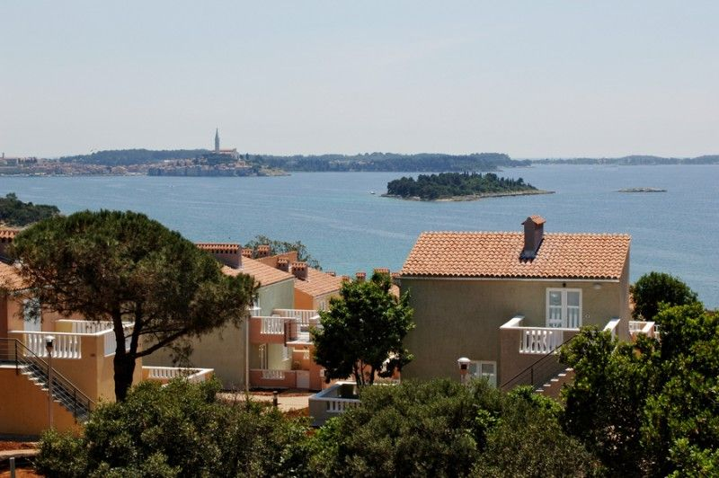 Hotels Rovinj and surroundings - HOTEL RESORT AMARIN
