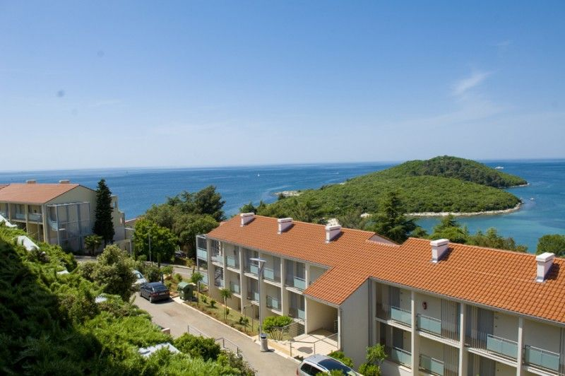 Resorts, Vrsar, Vrsar and Funtana - APARTMENTS BELVEDERE