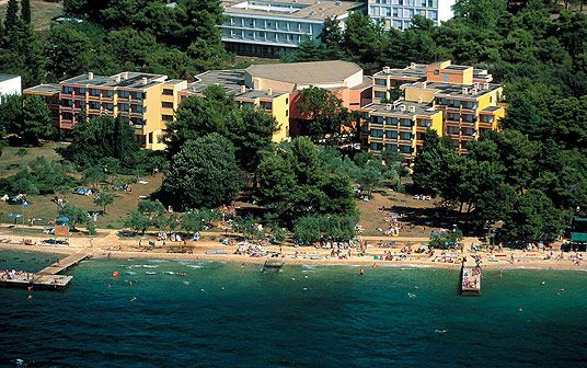 Hotels Zadar - ALL INCLUSIVE HOTEL DONAT