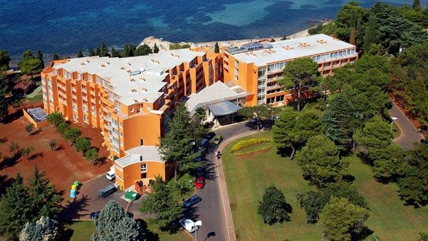 Hotels Umag and surroundings - HOTEL SOL UMAG