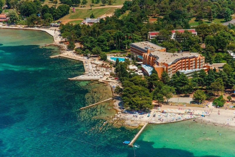 Hotels, Umag, Umag and surroundings - SOL UMAG RESIDENCE