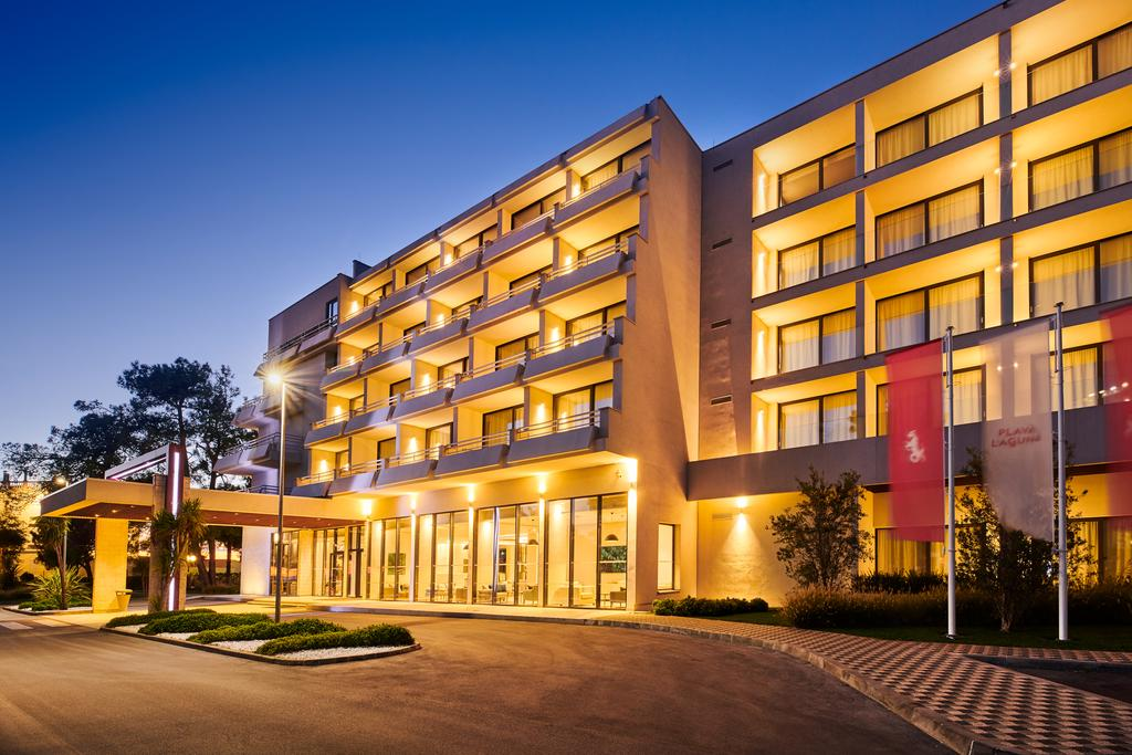 Hotels Umag and surroundings - HOTEL SOL SIPAR