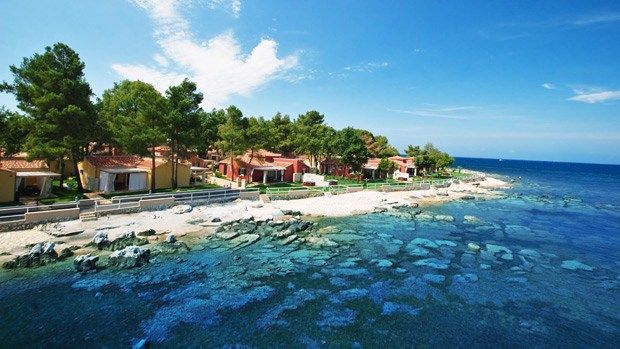 Resorts Umag and surroundings - MELIA ISTRIAN VILLAS