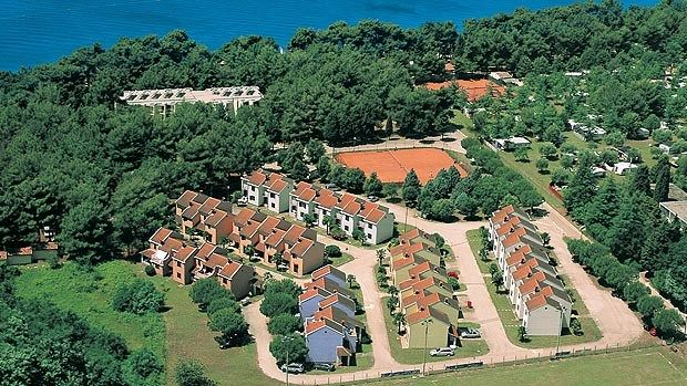 Resorts Umag and surroundings - APARTMENTS SAVUDRIJA