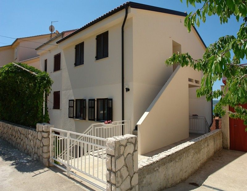 Apartments, Dramalj, Crikvenica and surroundings - Apartment ID 0644