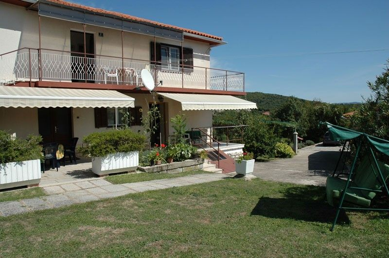 Apartments, Labin, Rabac & Labin - Garden apartments in Labin, Istria