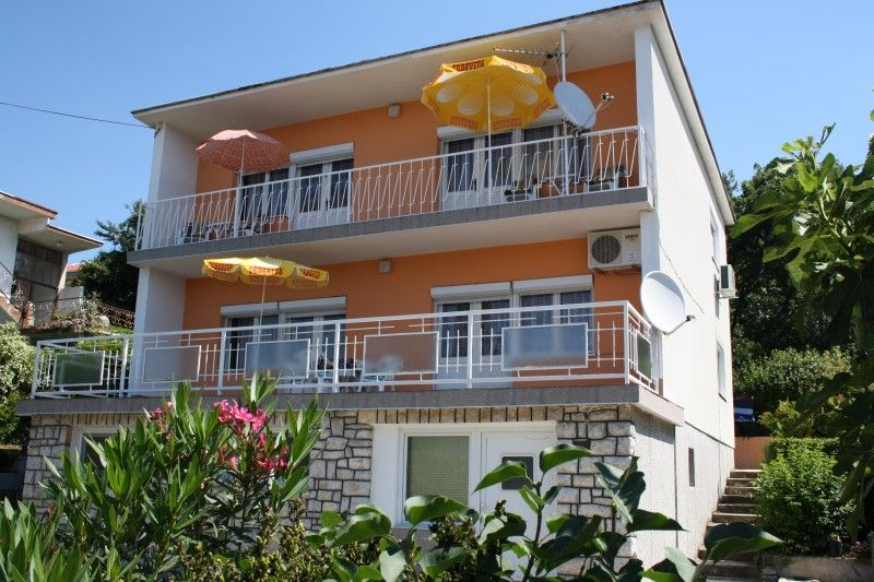 Apartments, Crikvenica, Crikvenica and surroundings - Apartment ID 0668