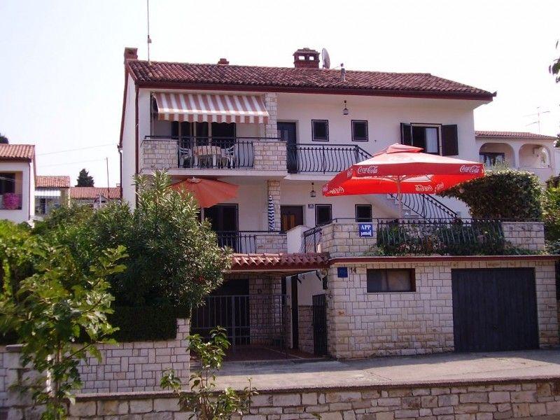 Apartmani Poreč region - Apartman ID 0675