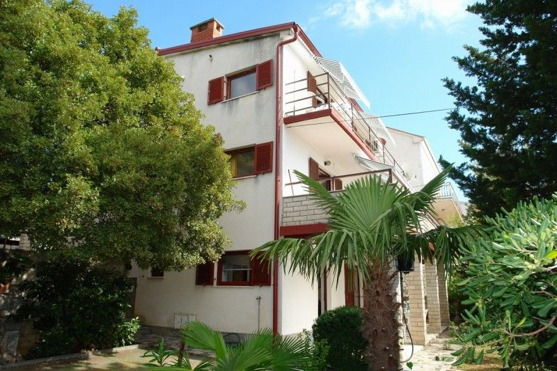 Apartments, Dramalj, Crikvenica and surroundings - Apartment ID 0685
