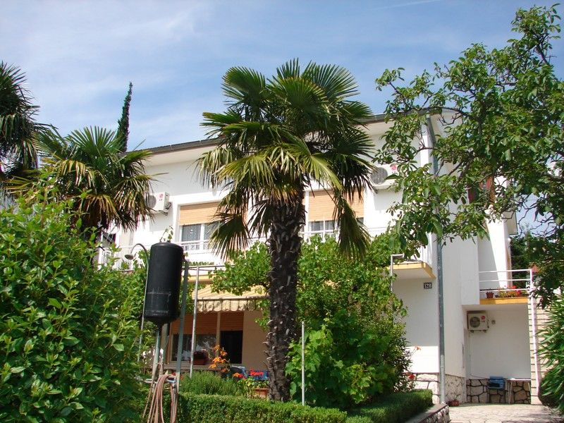 Apartments, Dramalj, Crikvenica and surroundings - Apartment ID 0691