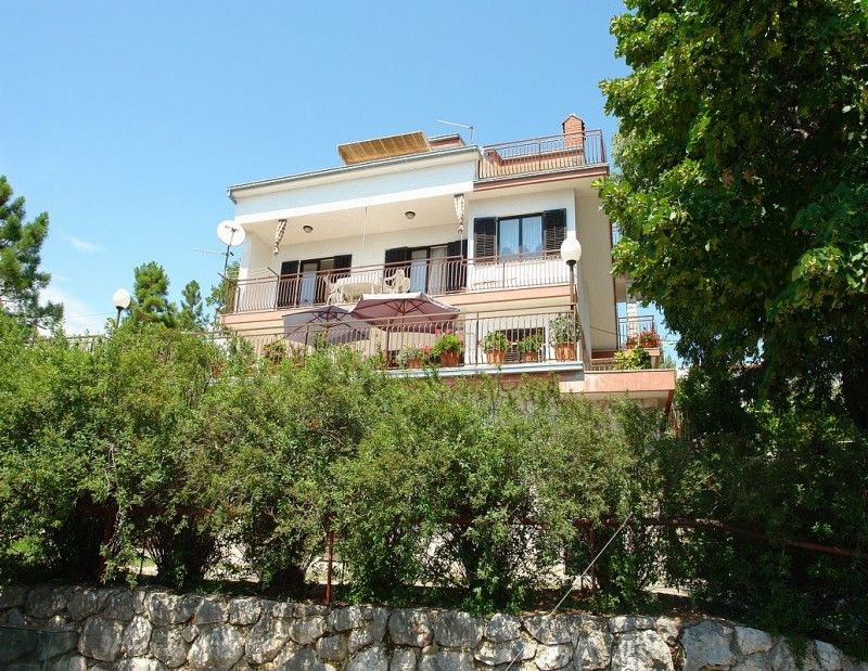 Apartments, Dramalj, Crikvenica and surroundings - Apartment ID 0698