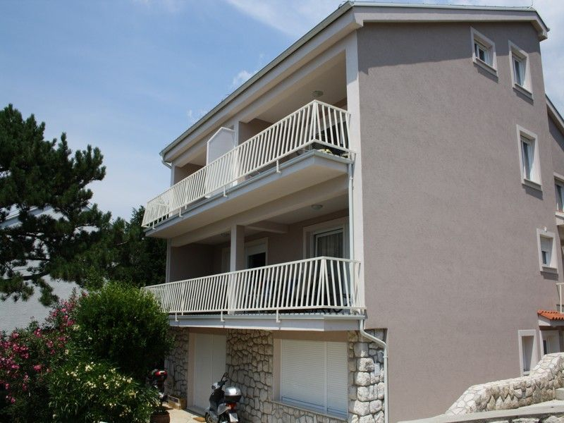 Apartments, Selce, Crikvenica and surroundings - Apartment ID 0703