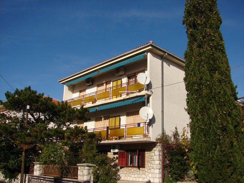 Apartments, Crikvenica, Crikvenica and surroundings - Apartment ID 0707