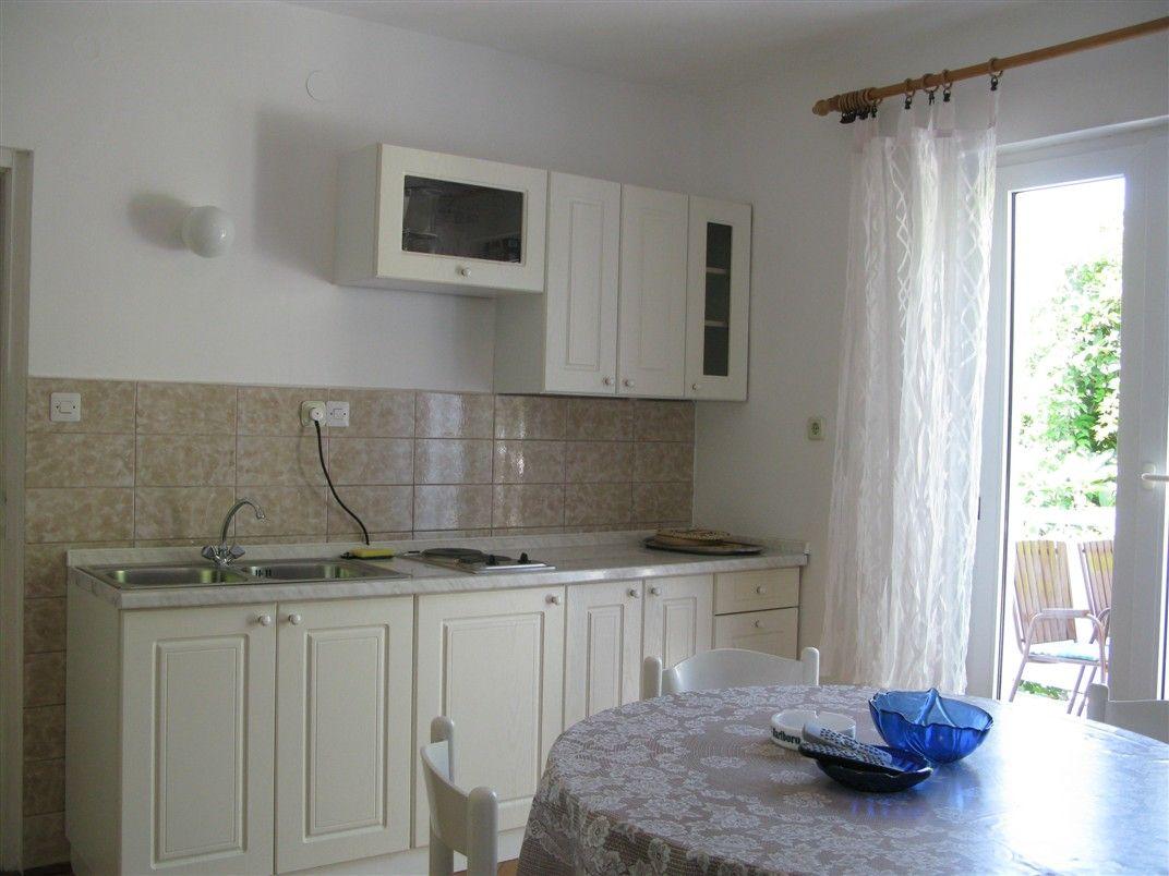 ferienwohnung id 0738 palit insel rab kvarner kroatien. Black Bedroom Furniture Sets. Home Design Ideas
