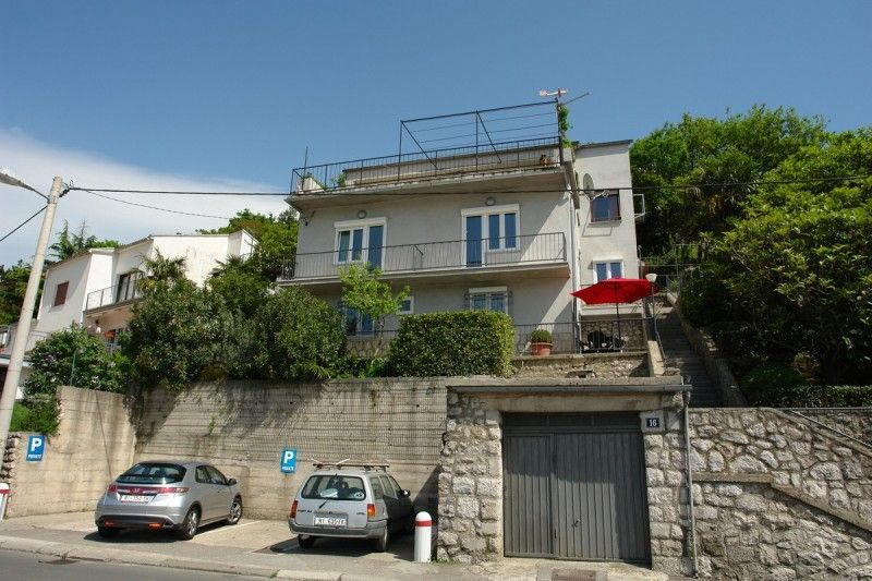 Apartments, Crikvenica, Crikvenica and surroundings - Apartment ID 0748