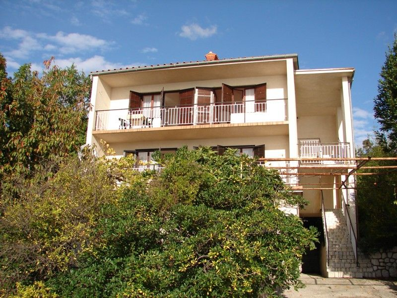 Apartments Crikvenica and surroundings - Apartment ID 0752