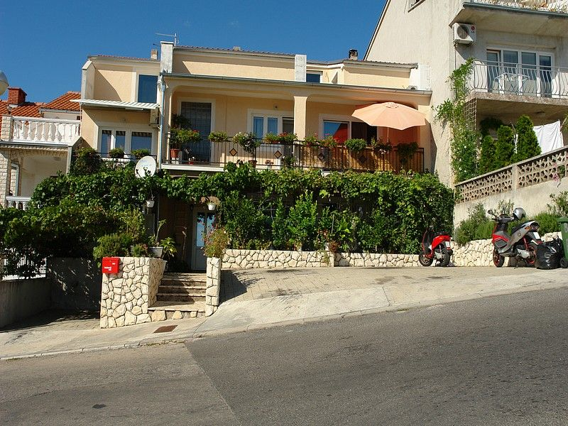 Apartments, Crikvenica, Crikvenica and surroundings - Apartment ID 0753