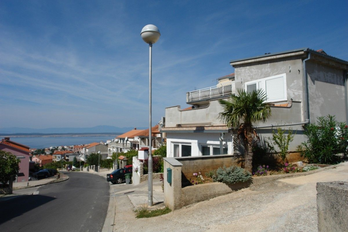 Apartments Crikvenica and surroundings - Apartment ID 0755