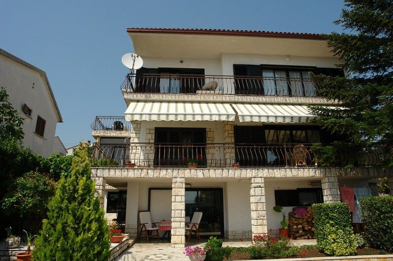 Apartments Crikvenica and surroundings - Apartment ID 0761