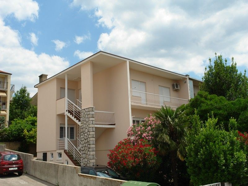 Apartments Crikvenica and surroundings - Apartment ID 0774