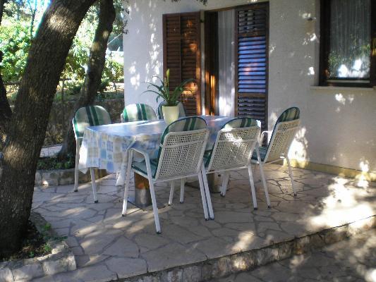 Ferienwohnungen Insel Lošinj - Ferienwohnung ID 0797