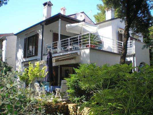 Apartmani Otok Lošinj - Apartman ID 0827