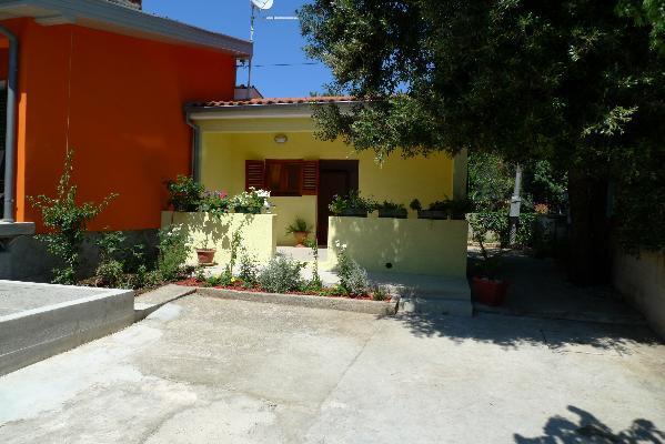 Apartmani Otok Lošinj - Apartman ID 0829