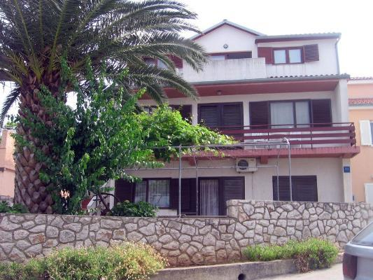 Apartmani Otok Lošinj - Apartman ID 0854