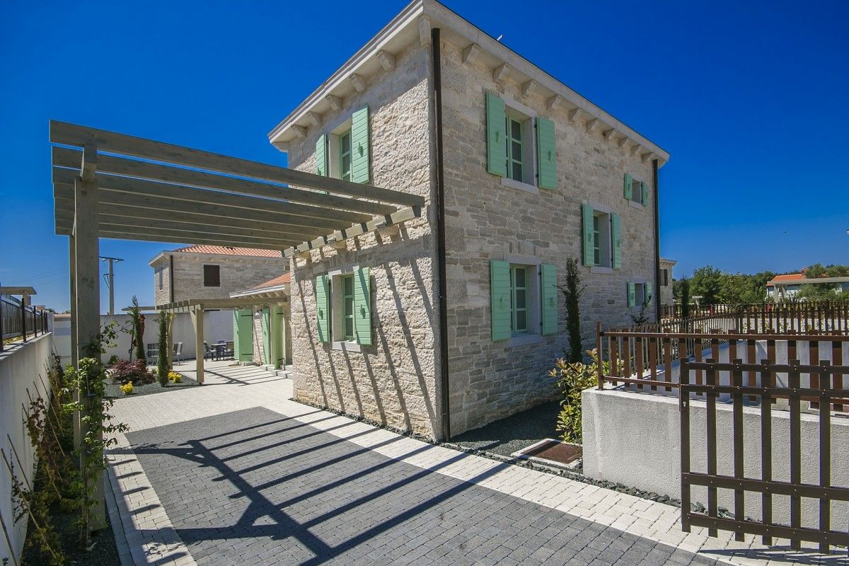 Holiday Homes, Ližnjan, Pula & south Istria - VILLA ZADIE