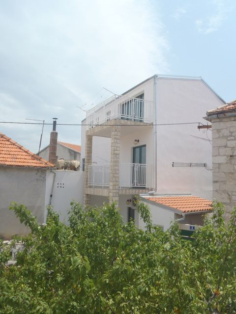 Apartments Primošten - Apartment ID 0866