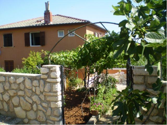 Apartmány Ostrov Lošinj - Apartmán ID 0876