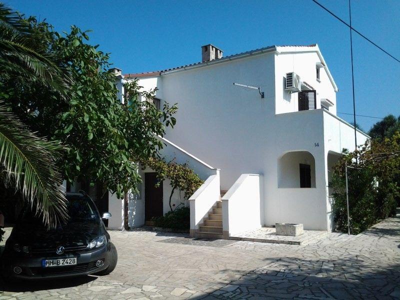 Apartmány Ostrov Lošinj - Apartmán ID 0884