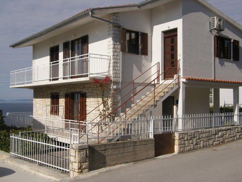 Apartmány Primošten - Apartmán ID 0885
