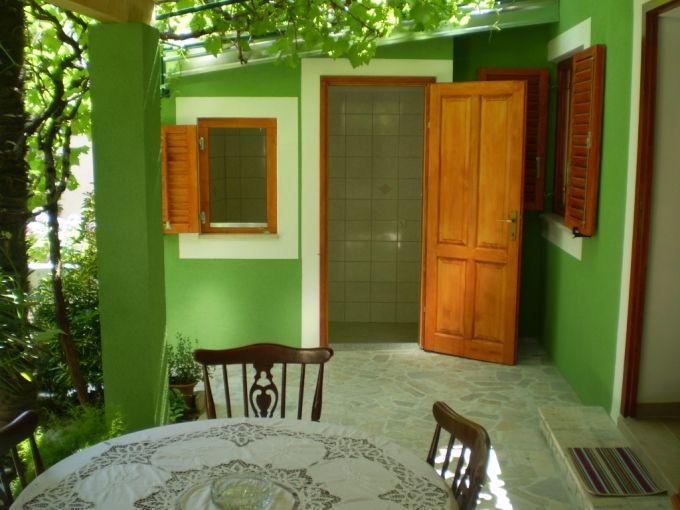 Apartmani Otok Lošinj - Apartman ID 0897