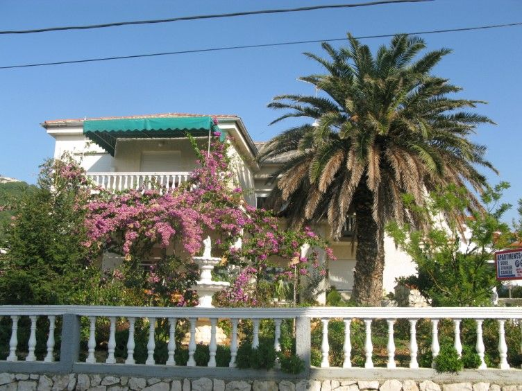 Apartments, Barbat, Island of Rab - Apartment ID 0898