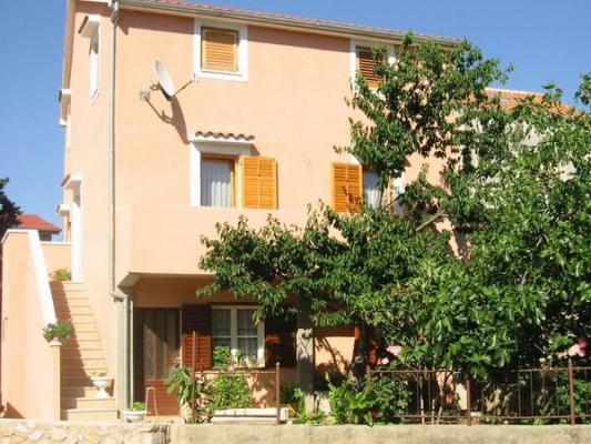 Apartmani Otok Lošinj - Apartman ID 0912