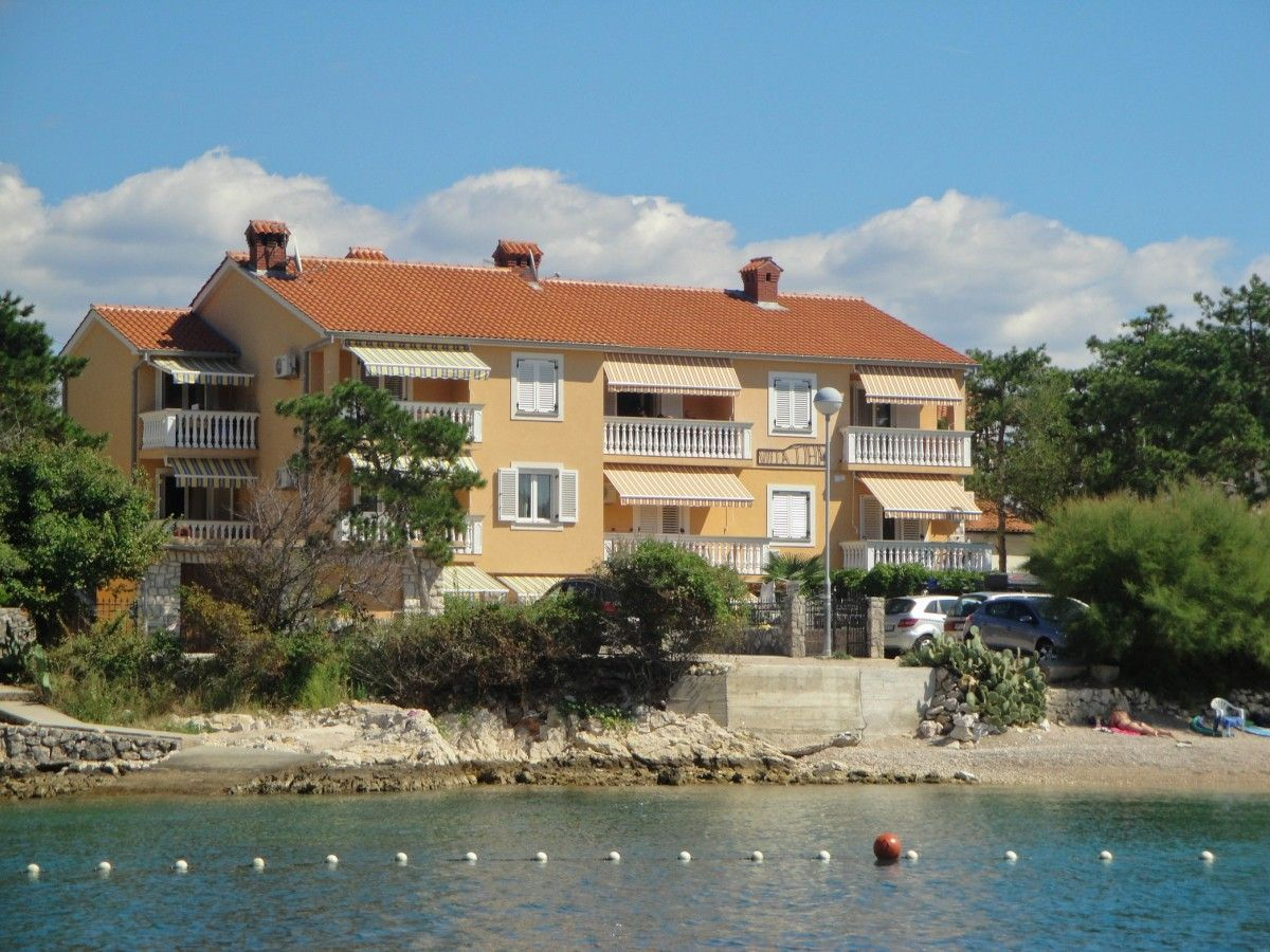 Apartments, Šilo, Island of Krk - Apartment ID 0095