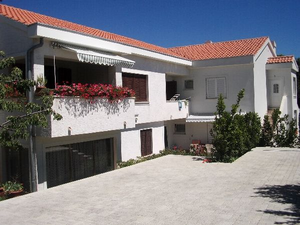 Apartments, Krk, Island of Krk - Apartment ID 0961