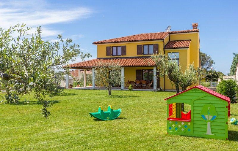 Holiday Homes Pula & south Istria - Holiday Home ID 0970