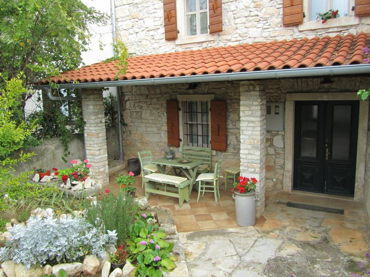 Holiday Homes, Ližnjan, Pula & south Istria - Holiday Home ID 0972