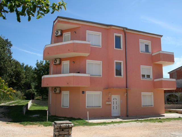 Apartmány Pula a juh Istrie - Apartmán ID 0975