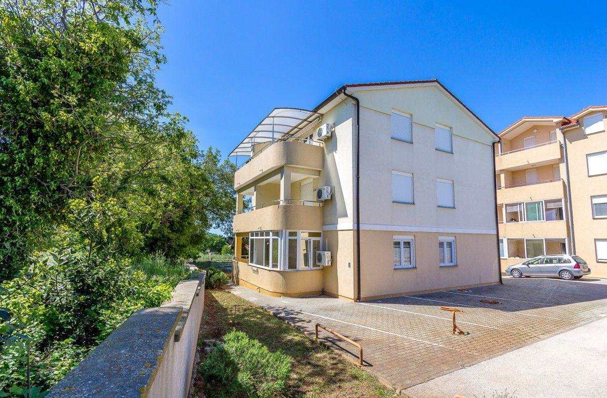 Apartments, Medulin, Pula & south Istria - Apartment ID 0981