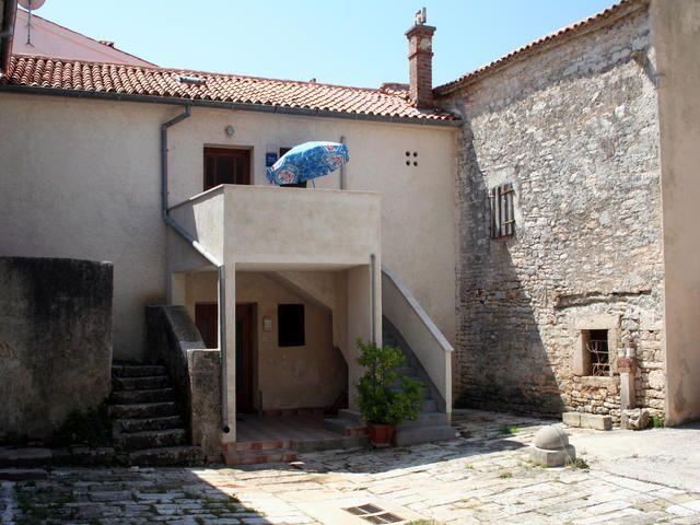 Appartamenti Pola ed Istria meridionale - Appartamento ID 0984