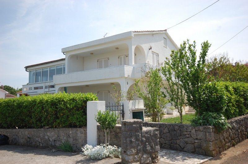 Apartmány Ostrov Krk - Apartmán ID 0991